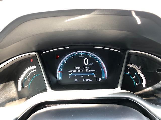 2019 Honda Civic Touring (Stk: K1252) in Georgetown - Image 3 of 12