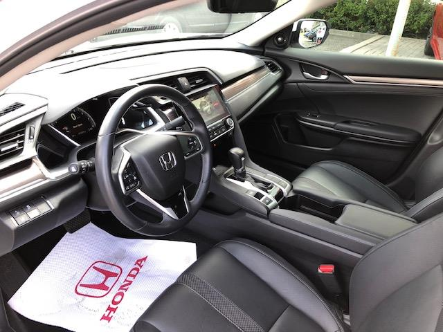 2019 Honda Civic Touring (Stk: K1252) in Georgetown - Image 9 of 12