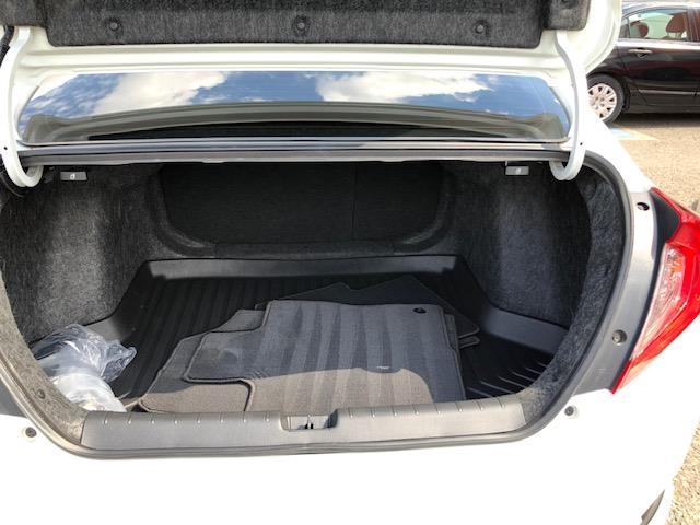 2019 Honda Civic Touring (Stk: K1252) in Georgetown - Image 12 of 12