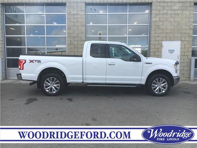 2015 Ford F-150 XLT (Stk: K-1982A) in Calgary - Image 2 of 19