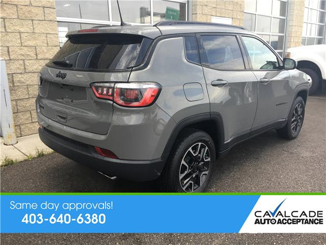 2019 Jeep Compass Sport (Stk: 60117) in Calgary - Image 3 of 20