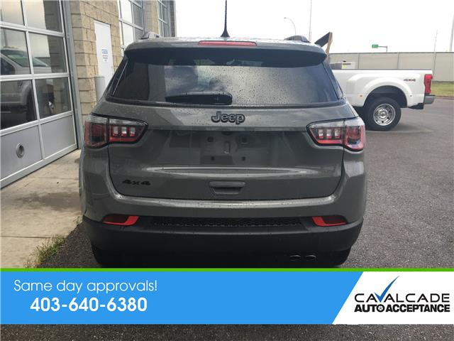 2019 Jeep Compass Sport (Stk: 60117) in Calgary - Image 6 of 20