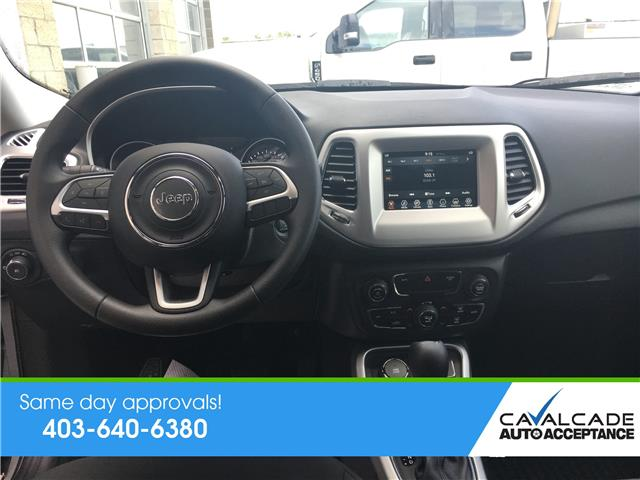 2019 Jeep Compass Sport (Stk: 60117) in Calgary - Image 10 of 20