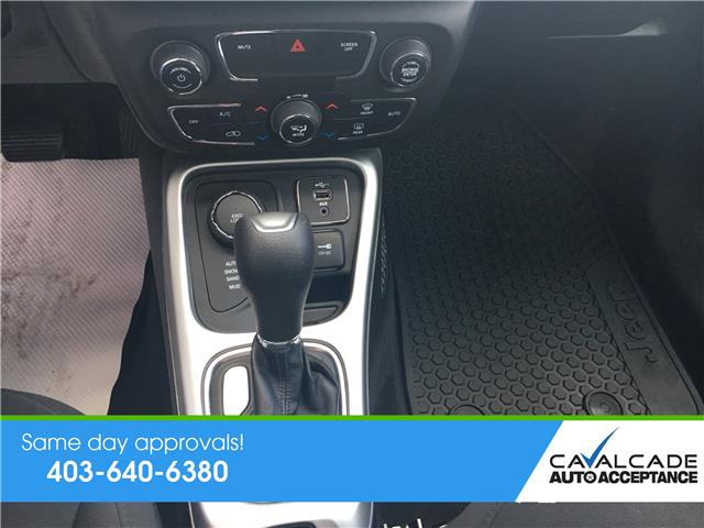 2019 Jeep Compass Sport (Stk: 60117) in Calgary - Image 12 of 20