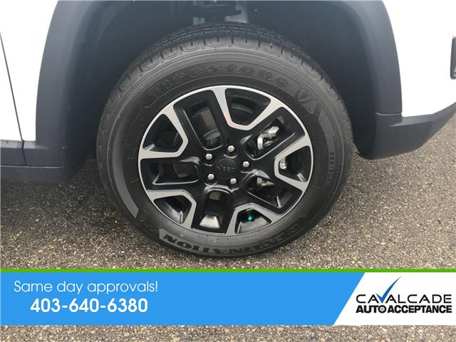 2019 Jeep Compass Sport (Stk: 60118) in Calgary - Image 5 of 20