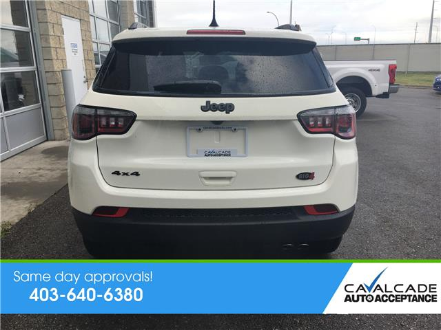 2019 Jeep Compass Sport (Stk: 60118) in Calgary - Image 6 of 20