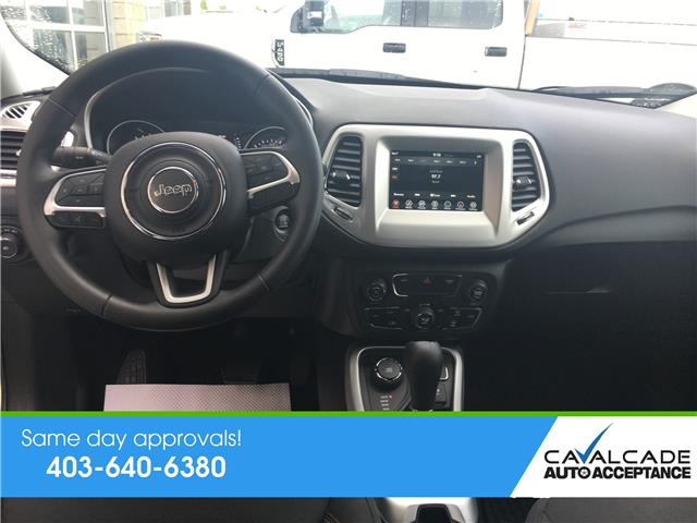 2019 Jeep Compass Sport (Stk: 60118) in Calgary - Image 10 of 20