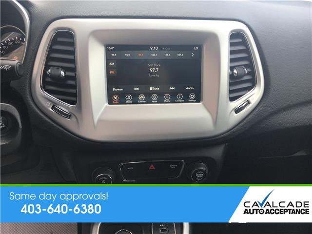 2019 Jeep Compass Sport (Stk: 60118) in Calgary - Image 11 of 20