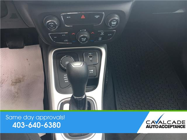 2019 Jeep Compass Sport (Stk: 60118) in Calgary - Image 12 of 20