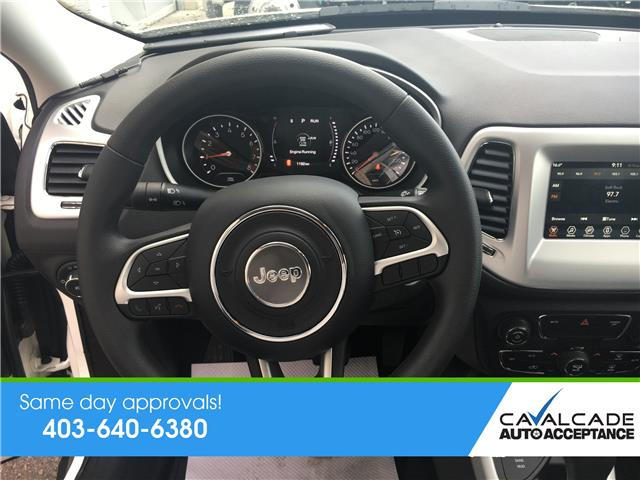 2019 Jeep Compass Sport (Stk: 60118) in Calgary - Image 14 of 20