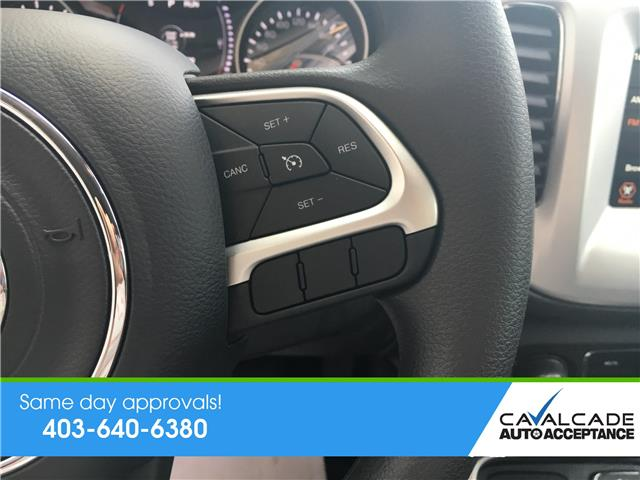 2019 Jeep Compass Sport (Stk: 60118) in Calgary - Image 15 of 20