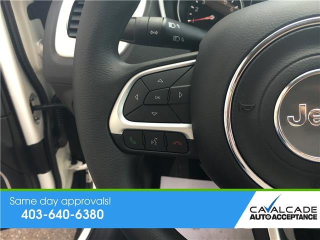 2019 Jeep Compass Sport (Stk: 60118) in Calgary - Image 16 of 20