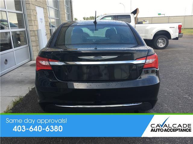 2014 Chrysler 200 LX (Stk: R59972) in Calgary - Image 6 of 18