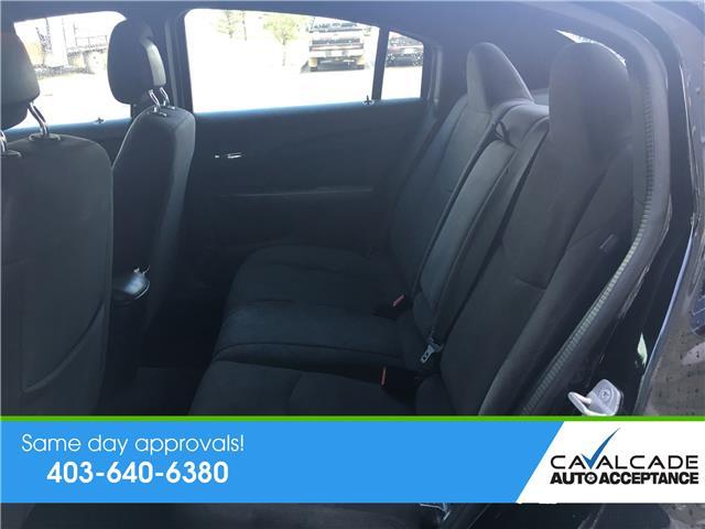 2014 Chrysler 200 LX (Stk: R59972) in Calgary - Image 9 of 18