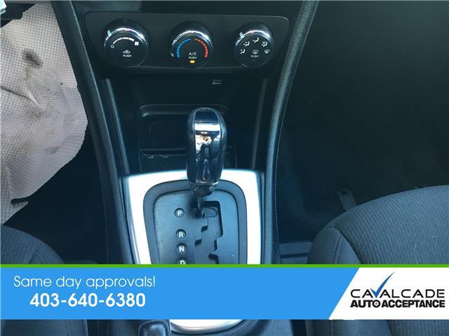 2014 Chrysler 200 LX (Stk: R59972) in Calgary - Image 12 of 18