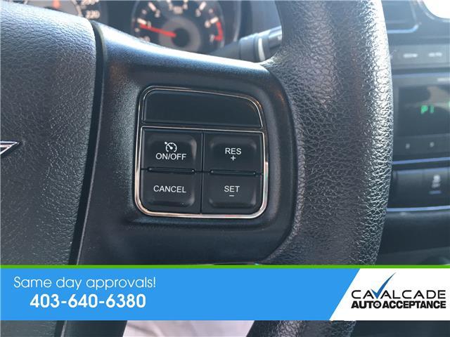 2014 Chrysler 200 LX (Stk: R59972) in Calgary - Image 14 of 18