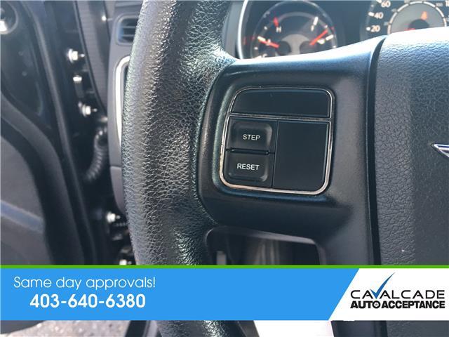 2014 Chrysler 200 LX (Stk: R59972) in Calgary - Image 15 of 18