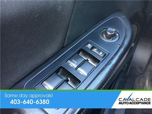 2014 Chrysler 200 LX (Stk: R59972) in Calgary - Image 16 of 18