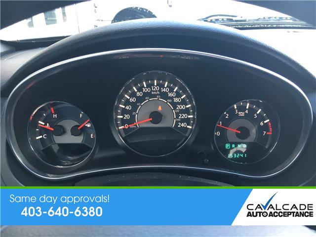 2014 Chrysler 200 LX (Stk: R59972) in Calgary - Image 17 of 18