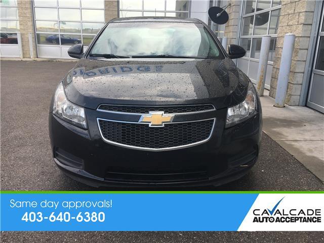 2014 Chevrolet Cruze 1LT (Stk: R60023) in Calgary - Image 4 of 20
