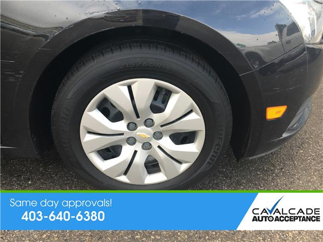 2014 Chevrolet Cruze 1LT (Stk: R60023) in Calgary - Image 5 of 20