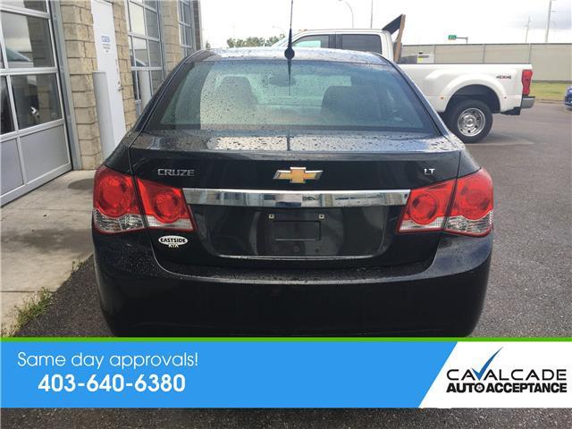 2014 Chevrolet Cruze 1LT (Stk: R60023) in Calgary - Image 6 of 20