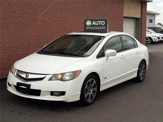 2011 Acura CSX i-Tech (Stk: SUB1727A) in Charlottetown - Image 1 of 7