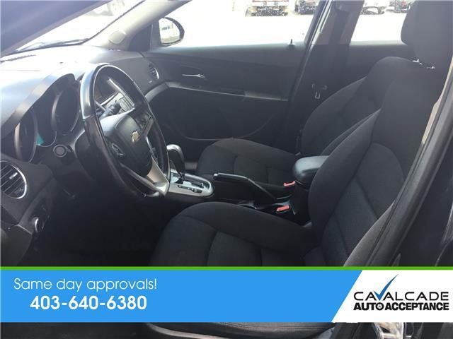 2014 Chevrolet Cruze 1LT (Stk: R60023) in Calgary - Image 8 of 20