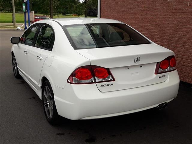 2011 Acura CSX i-Tech (Stk: SUB1727A) in Charlottetown - Image 2 of 7