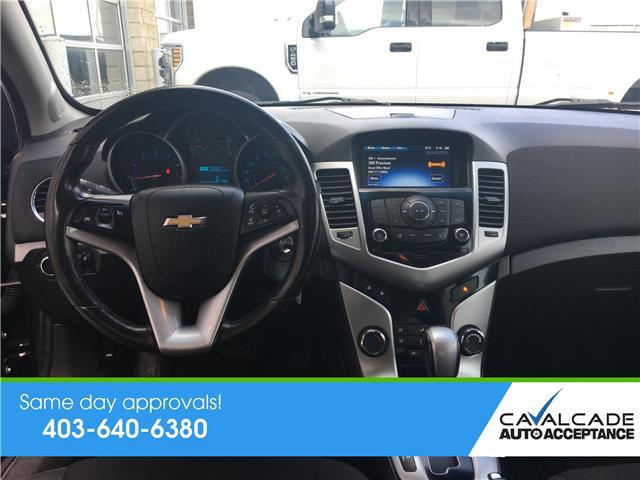 2014 Chevrolet Cruze 1LT (Stk: R60023) in Calgary - Image 10 of 20