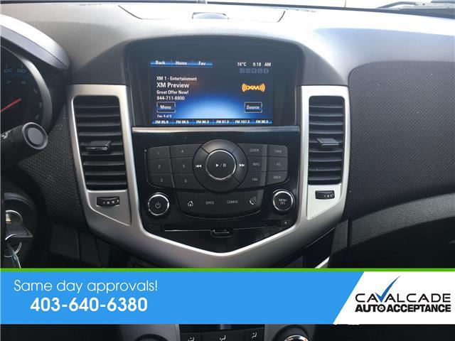 2014 Chevrolet Cruze 1LT (Stk: R60023) in Calgary - Image 11 of 20