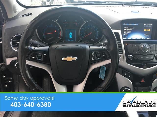 2014 Chevrolet Cruze 1LT (Stk: R60023) in Calgary - Image 14 of 20