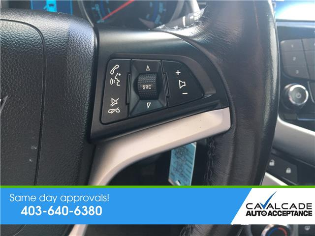 2014 Chevrolet Cruze 1LT (Stk: R60023) in Calgary - Image 15 of 20