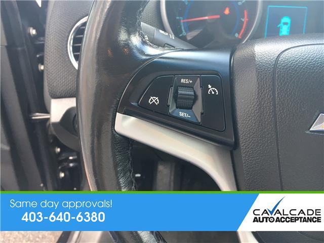 2014 Chevrolet Cruze 1LT (Stk: R60023) in Calgary - Image 16 of 20