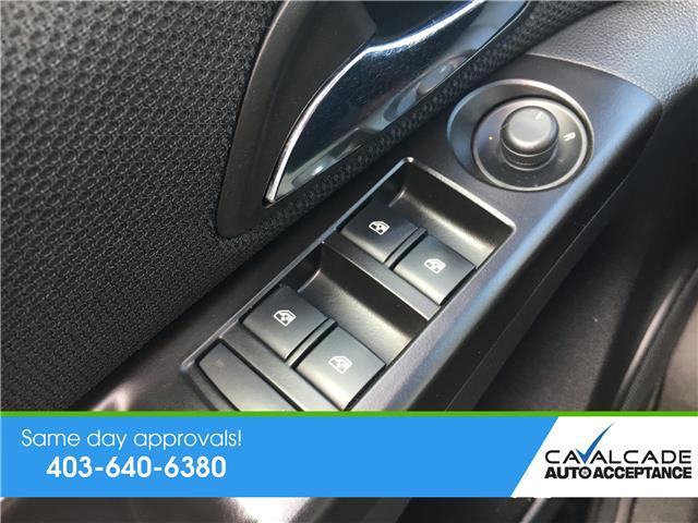 2014 Chevrolet Cruze 1LT (Stk: R60023) in Calgary - Image 17 of 20