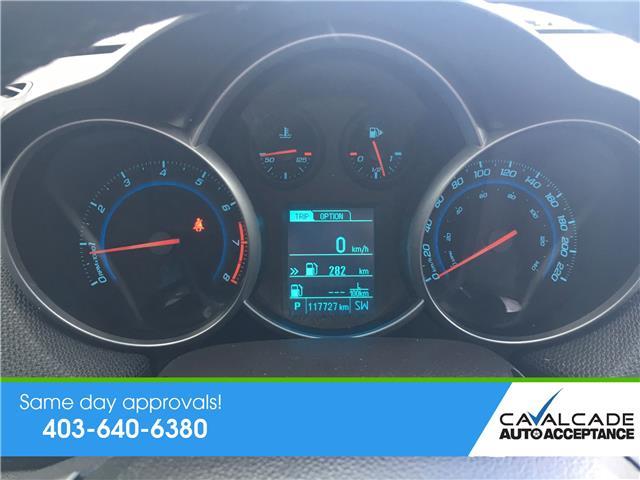 2014 Chevrolet Cruze 1LT (Stk: R60023) in Calgary - Image 19 of 20