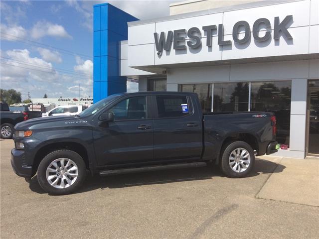 2019 Chevrolet Silverado 1500  (Stk: 19T199) in Westlock - Image 2 of 14