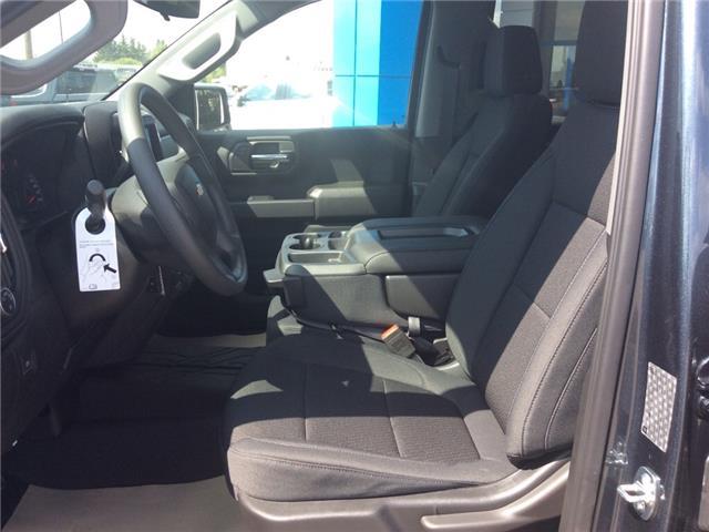 2019 Chevrolet Silverado 1500  (Stk: 19T199) in Westlock - Image 11 of 14