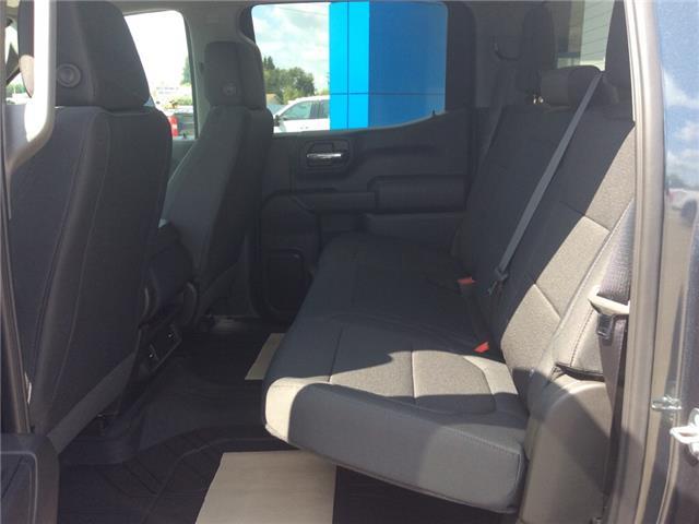 2019 Chevrolet Silverado 1500  (Stk: 19T199) in Westlock - Image 12 of 14