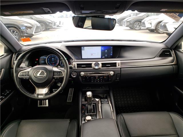 2017 Lexus GS 350 Base (Stk: LU0265) in Calgary - Image 2 of 22