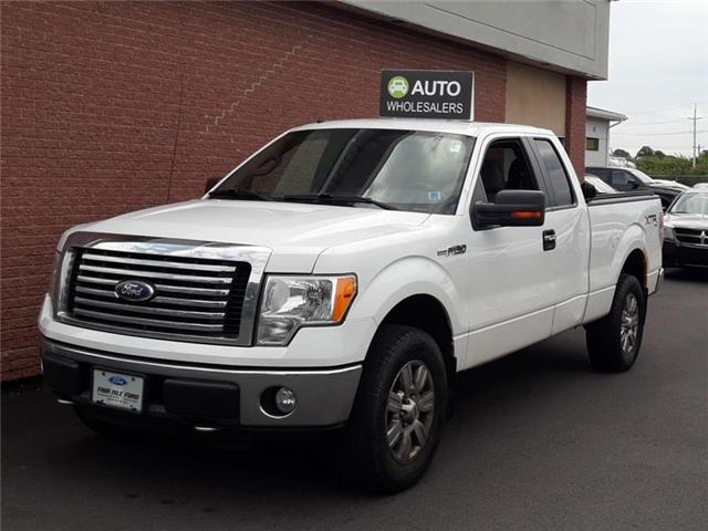 2010 Ford F-150  (Stk: U3479A) in Charlottetown - Image 1 of 6