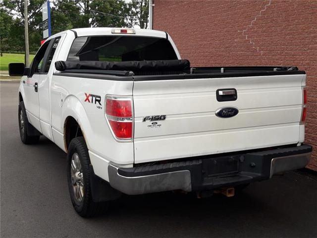 2010 Ford F-150  (Stk: U3479A) in Charlottetown - Image 2 of 6