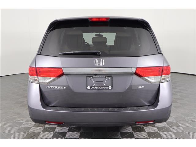 2016 Honda Odyssey SE (Stk: 219585A) in Huntsville - Image 6 of 32