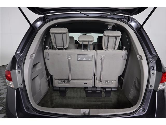 2016 Honda Odyssey SE (Stk: 219585A) in Huntsville - Image 11 of 32