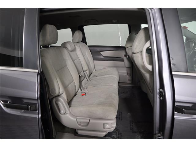 2016 Honda Odyssey SE (Stk: 219585A) in Huntsville - Image 12 of 32