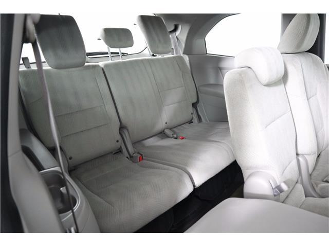 2016 Honda Odyssey SE (Stk: 219585A) in Huntsville - Image 13 of 32