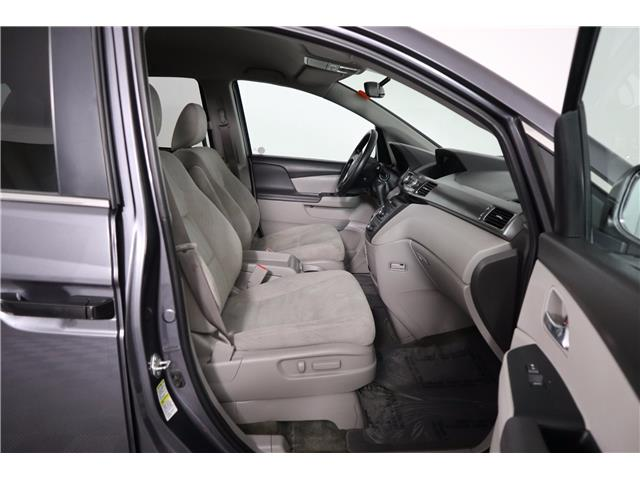 2016 Honda Odyssey SE (Stk: 219585A) in Huntsville - Image 14 of 32