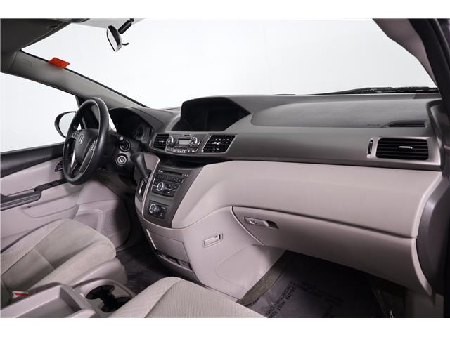 2016 Honda Odyssey SE (Stk: 219585A) in Huntsville - Image 15 of 32