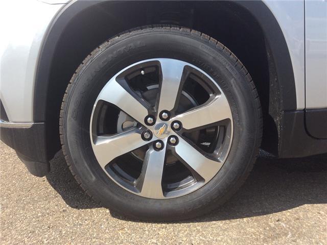 2019 Chevrolet Traverse 3LT (Stk: 19T186) in Westlock - Image 9 of 14