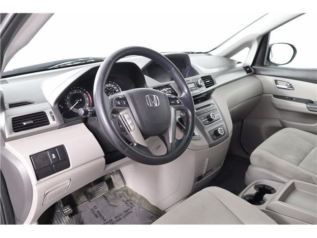 2016 Honda Odyssey SE (Stk: 219585A) in Huntsville - Image 18 of 32